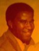 "Profile photo:  Robert Edward ""Bobby"" Bell, Sr"