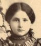 """Profile photo:  Estelle C. """"Stella"""" Cummings"""
