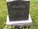 Lillian V Walter