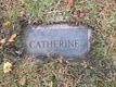 Profile photo:  Catherine Gertrude <I>Leahey</I> Bonnoyer