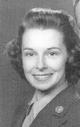 Profile photo:  Thelma <I>Crane</I> Danek-Dane