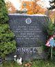 George F Hinkley