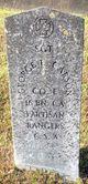 "Profile photo: Col George Lumpkin ""Papa George"" Carson Sr."