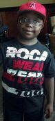 """Profile photo:  Tre'Nehemiah """"Tre'"""" Bell"""