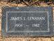James Lawrence Lenahan