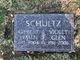 Violet Glen Schultz