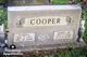 Evelyn <I>Kamer</I> Cooper