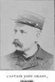 Capt John Grady