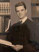 Profile photo: Judge Louis Joseph Fulop
