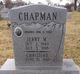 Profile photo:  Jerry M. Chapman
