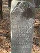 """William """"Billy"""" Moncus"""