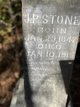 "James Pleasant ""J. P. Peter"" Stone"