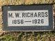 Methodius Wesley Richards