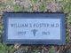 William Stephens Foster
