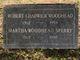 Martha Pauline <I>Boyer</I> Woodhead Sperry
