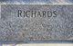 Virgil Paul Richards