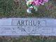 Profile photo:  John W Arthur