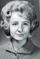 """Profile photo:  Patricia Ann """"Patti"""" <I>Grover</I> Amend"""