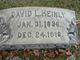 David L. Heinly