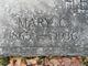 Mary Caroline <I>Haupt</I> Heinly