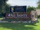 All Saints Episcopal Church Cemetery