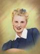 Betty June <I>Agar</I> Martin