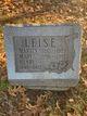 Henry Leise