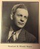 Woodrow Rufus Hayes
