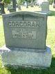 Profile photo:  William H Corcoran