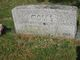 "Bertha Augusta ""Bertie"" <I>Justason</I> Moses"