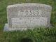 Elizabeth Ann <I>Leavitt</I> Moses