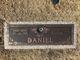 Janet Leigh <I>Johnson</I> Daniel