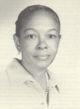 Profile photo: Dr Mamie <I>Phipps</I> Clark