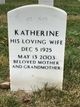 Katherine Nigro