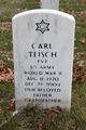 Carl Teisch