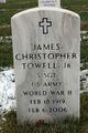James Christopher Towell Jr.