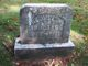 Profile photo:  George Washington Abbogast