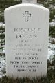 Joseph F Logan