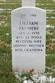 Lillian Palmeri