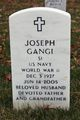 Joseph Gangi