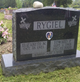 "Elizabeth Mary ""Betty"" <I>Ruszel</I> Rygiel"