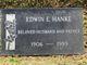 Edwin Emil Hanke