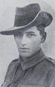 Pvt John William Purcell