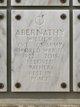 Willie R. Abernathy