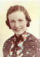 Margaret Mae <I>Holmes</I> Cox