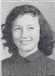 Profile photo:  Joan <I>Newman</I> Milton
