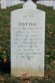 Edythe Pentzel
