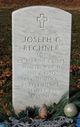 Joseph C Rechner
