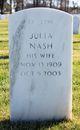Julia Nash Carnevale