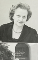 Dorothy E Stover